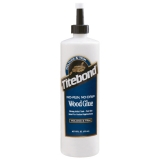 Titebond No-run, No-drip Lepidlo na drevo - 473ml